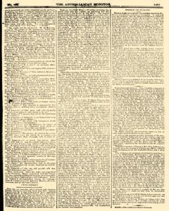 Anti Gallican Monitor, November 05, 1815, Page 7