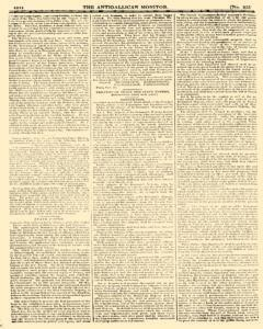 Anti Gallican Monitor, December 10, 1815, Page 2