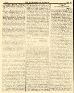 Anti Gallican Monitor, December 10, 1815, Page 6