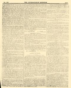 Anti Gallican Monitor, December 10, 1815, Page 3