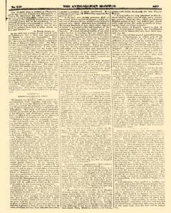 Anti Gallican Monitor, December 10, 1815, Page 5