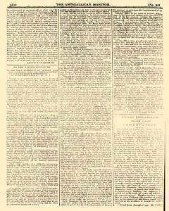 Anti Gallican Monitor, December 24, 1815, Page 6