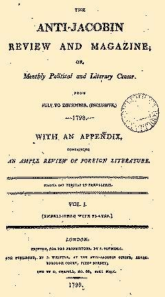 Anti Jacobin Review and Magazine, July 01, 1798, Page 2