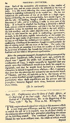 Anti Jacobin Review And Magazine, July 01, 1798, Page 34
