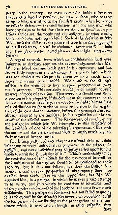 Anti Jacobin Review And Magazine, July 01, 1798, Page 86