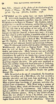 Anti Jacobin Review And Magazine, July 01, 1798, Page 104
