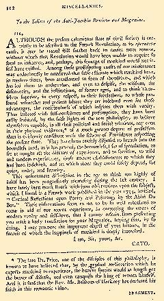 Anti Jacobin Review And Magazine, July 01, 1798, Page 122