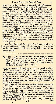 Anti Jacobin Review And Magazine, July 01, 1798, Page 31