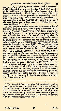Anti Jacobin Review And Magazine, July 01, 1798, Page 43
