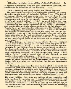 Anti Jacobin Review And Magazine, July 01, 1798, Page 91