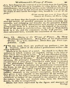 Anti Jacobin Review And Magazine, July 01, 1798, Page 101