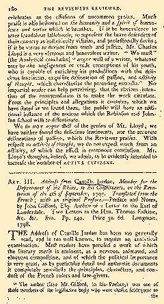 Anti Jacobin Review And Magazine, August 01, 1798, Page 48