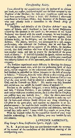 Anti Jacobin Review And Magazine, August 01, 1798, Page 90