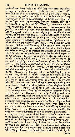 Anti Jacobin Review And Magazine, October 01, 1798, Page 34