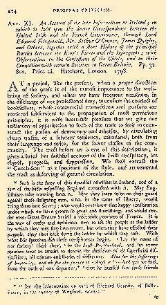 Anti Jacobin Review And Magazine, October 01, 1798, Page 44