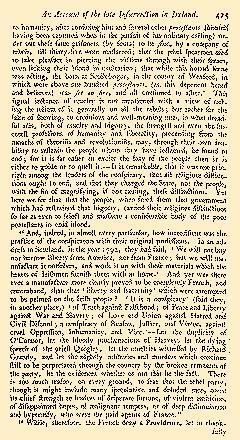 Anti Jacobin Review And Magazine, October 01, 1798, Page 45