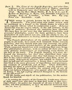 Anti Jacobin Review And Magazine, October 01, 1798, Page 65