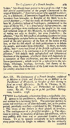 Anti Jacobin Review And Magazine, October 01, 1798, Page 79