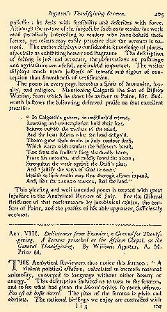 Anti Jacobin Review And Magazine, October 01, 1798, Page 85