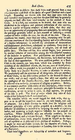 Anti Jacobin Review And Magazine, October 01, 1798, Page 95