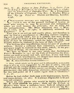 Anti Jacobin Review And Magazine, November 01, 1798, Page 34