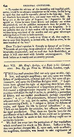 Anti Jacobin Review And Magazine, December 01, 1798, Page 32