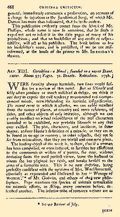 Anti Jacobin Review And Magazine, December 01, 1798, Page 56