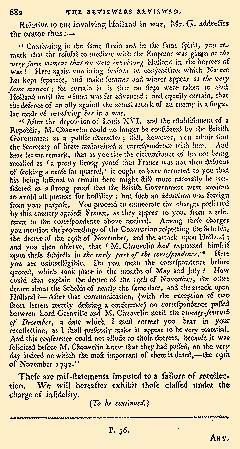Anti Jacobin Review And Magazine, December 01, 1798, Page 70