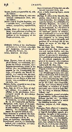 Anti Jacobin Review And Magazine, December 01, 1798, Page 236