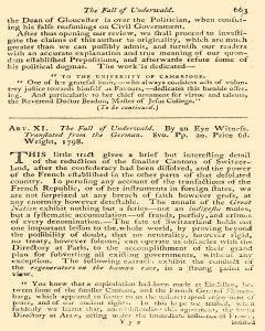 Anti Jacobin Review And Magazine, December 01, 1798, Page 51