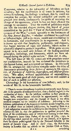 Anti Jacobin Review And Magazine, December 01, 1798, Page 67