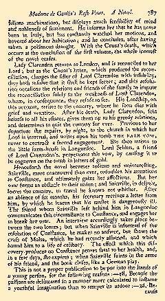 Anti Jacobin Review And Magazine, December 01, 1798, Page 177