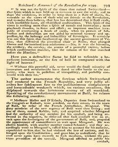 Anti Jacobin Review And Magazine, December 01, 1798, Page 182