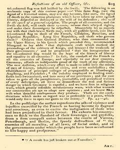 Anti Jacobin Review And Magazine, December 01, 1798, Page 187
