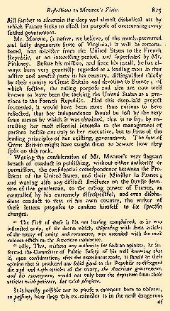 Anti Jacobin Review And Magazine, December 01, 1798, Page 203