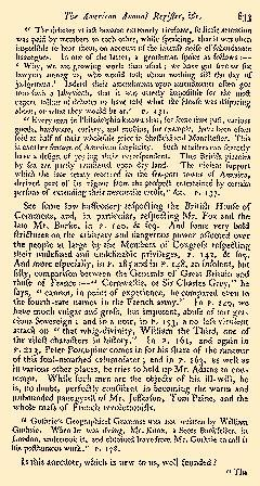 Anti Jacobin Review And Magazine, December 01, 1798, Page 211
