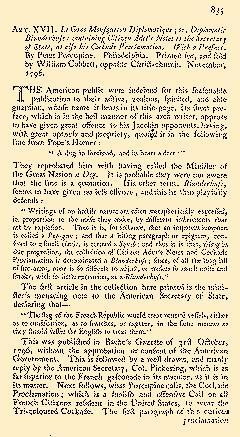 Anti Jacobin Review And Magazine, December 01, 1798, Page 213
