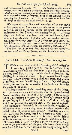 Anti Jacobin Review And Magazine, December 01, 1798, Page 217