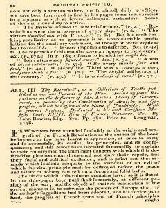 Anti Jacobin Review and Magazine, January 01, 1799, Page 15