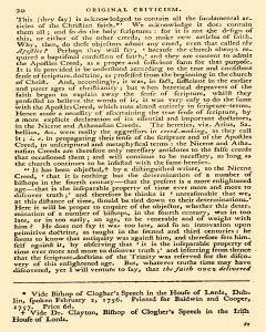 Anti Jacobin Review and Magazine, January 01, 1799, Page 25