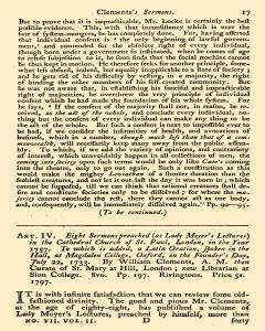 Anti Jacobin Review and Magazine, January 01, 1799, Page 22