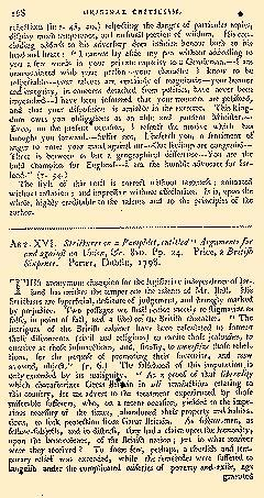 Anti Jacobin Review And Magazine, February 01, 1799, Page 56