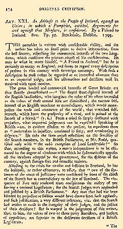 Anti Jacobin Review And Magazine, February 01, 1799, Page 62