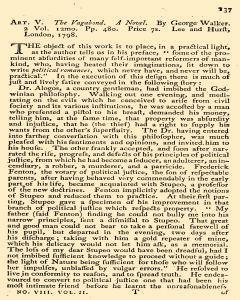 Anti Jacobin Review and Magazine, February 01, 1799, Page 25