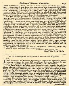 Anti Jacobin Review And Magazine, February 01, 1799, Page 104