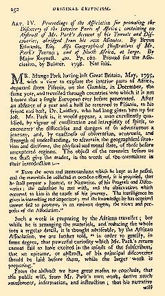 Anti Jacobin Review and Magazine, March 01, 1799, Page 19