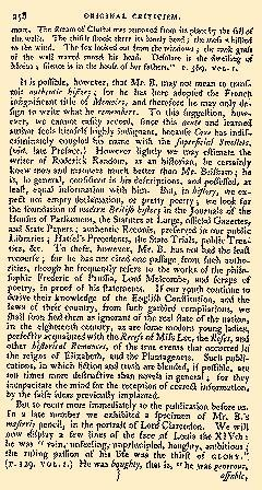 Anti Jacobin Review and Magazine, March 01, 1799, Page 25