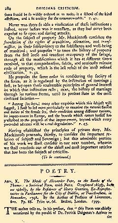 Anti Jacobin Review And Magazine, March 01, 1799, Page 47