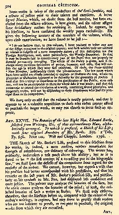 Anti Jacobin Review And Magazine, March 01, 1799, Page 71