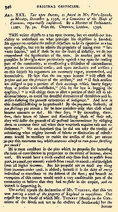 Anti Jacobin Review And Magazine, March 01, 1799, Page 73